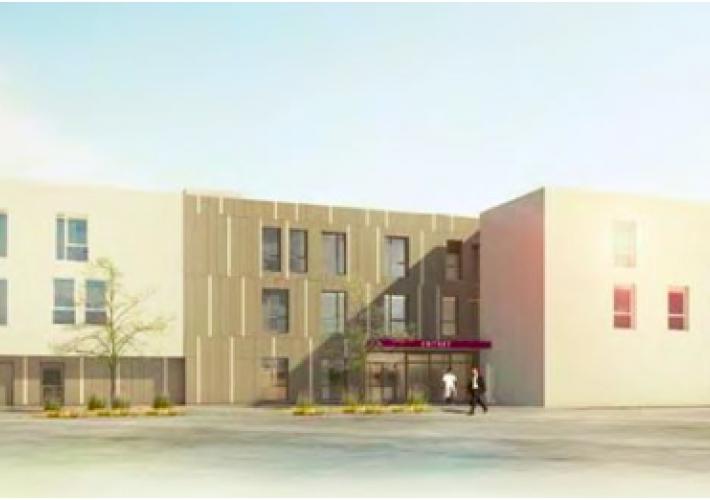 Investissement EHPAD proche de Lille