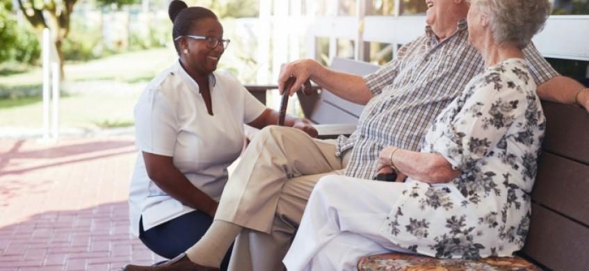 Ehpad : placement idéal pour une préparation de retraite ?