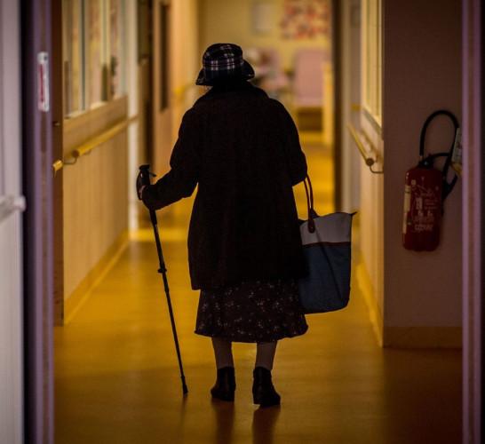 ehpad, coronavirus, établissement, personnes âgées
