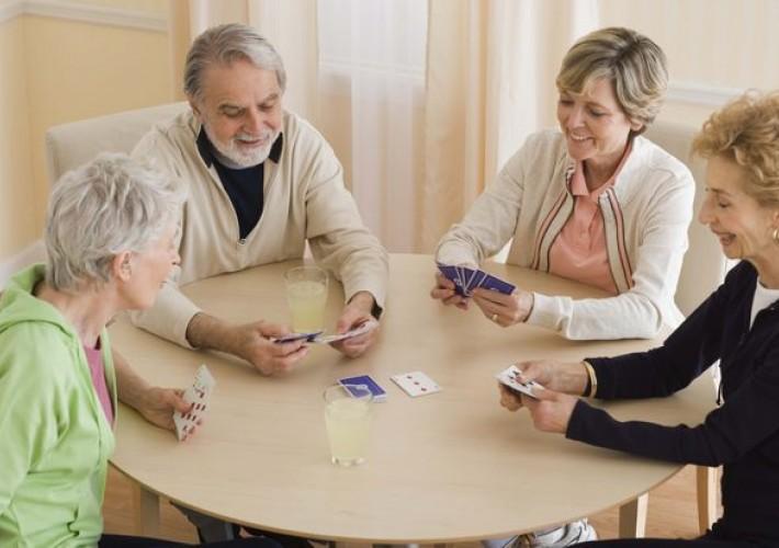 Investir en maison de retraite