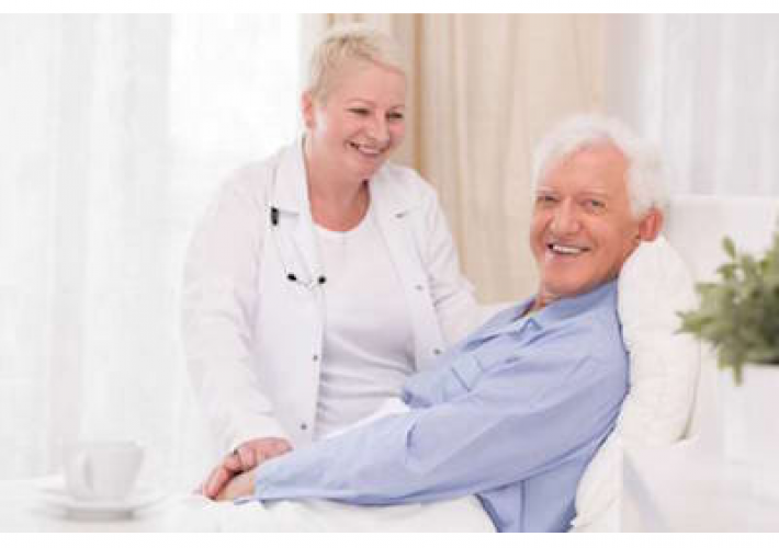 EHPAD: Des allocations ''handicap'' différentes après 60 ans ?