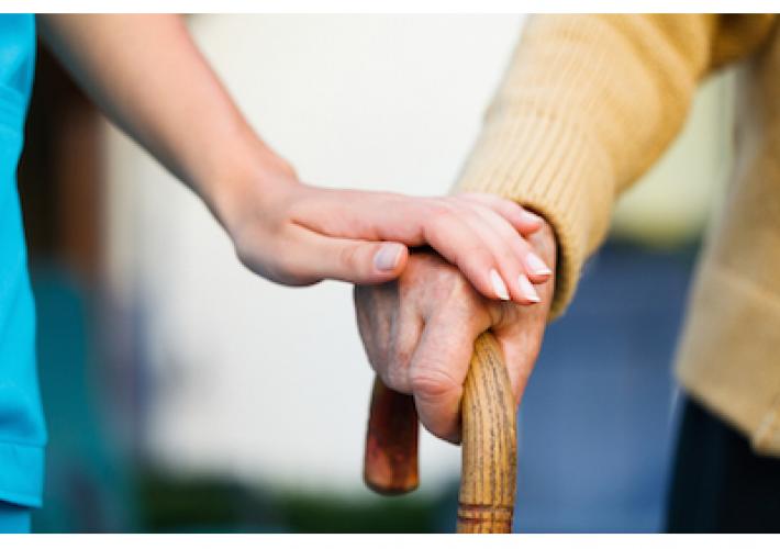 Alzheimer un sujet omniprésent en EHPAD