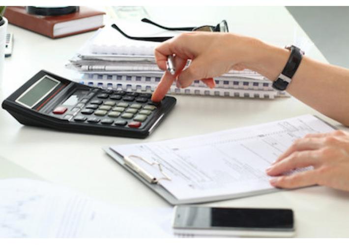 Comment calculer la taxe foncière dans le cadre d'un EHPAD ?