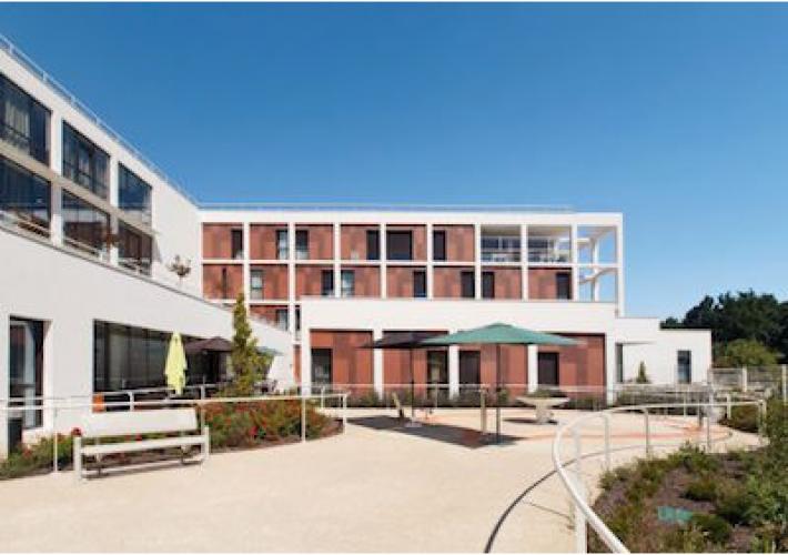 EHPAD en Gironde (33) à Mérignac, une opportunité ORPEA