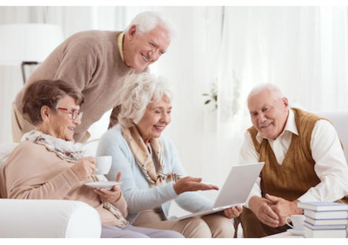 Comment investir dans une maison de retraite?