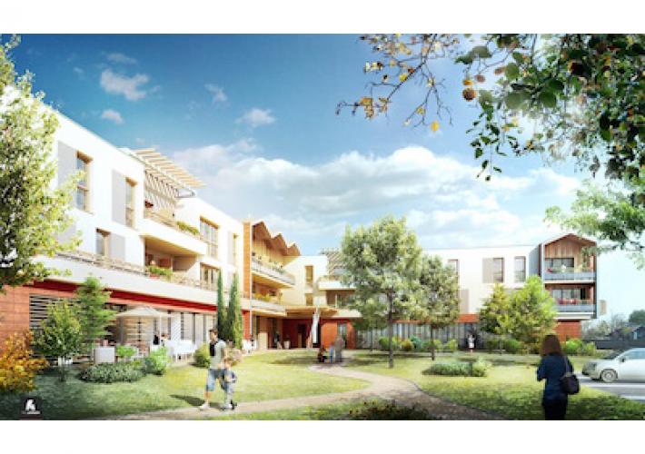 Investissement locatif : Les atouts des résidences seniors