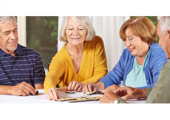 Maison de retraite ou aide à domicile?