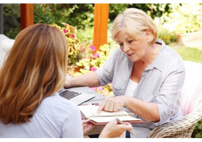Peut-on obtenir une place pour un membre de sa famille dans un EHPAD ?