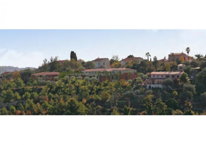 Villa Falicon à Nice