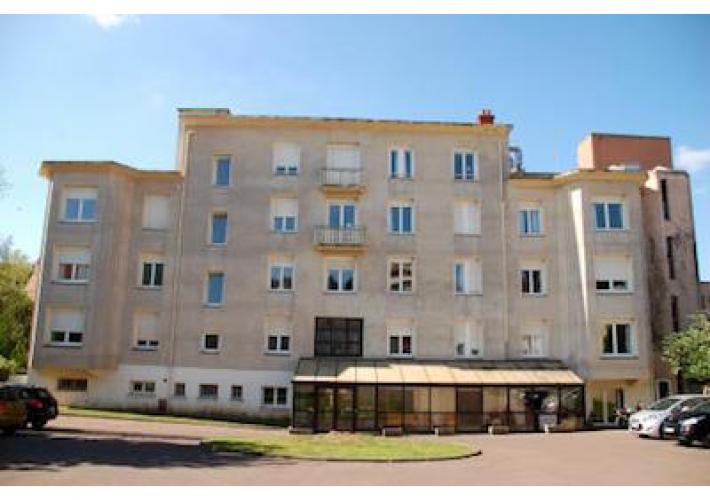 Villa Victor Hugo au Creusot