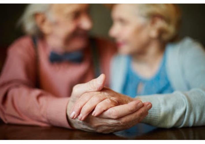Les landes bientôt un village Alzheimer