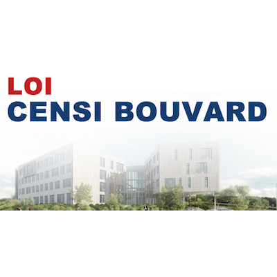 dispositif Censi-Bouvard maintenu après intervention
